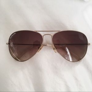 dbd8226e05003 Michael Kors Accessories - Michael Kors Kennedy Aviator Sunglasses